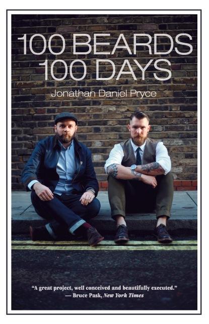 100beards - de baard