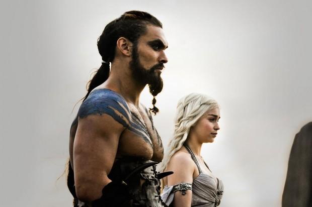beste tv series met een baard - de baard