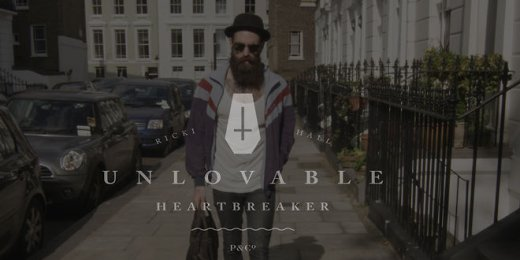 The Unlovable Heartbreaker Collection By P&Co & Ricki Hall