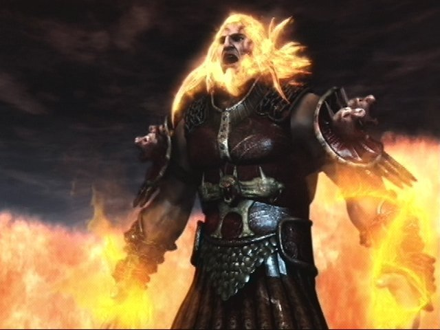 2 God of War Ares