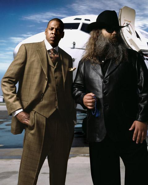 Jay-Z & Rick Rubin