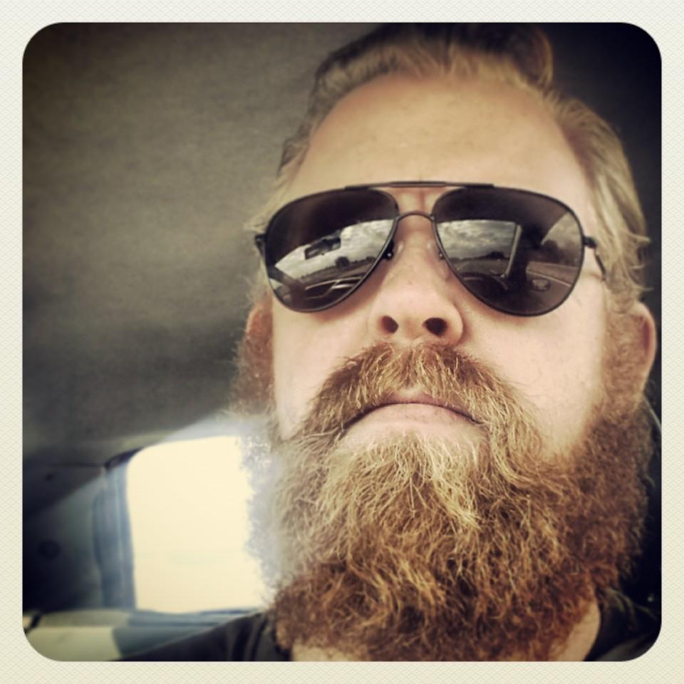 hoe verzorg ik mijn baard
