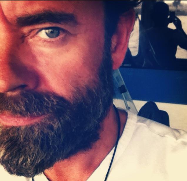 De baard van Marnix