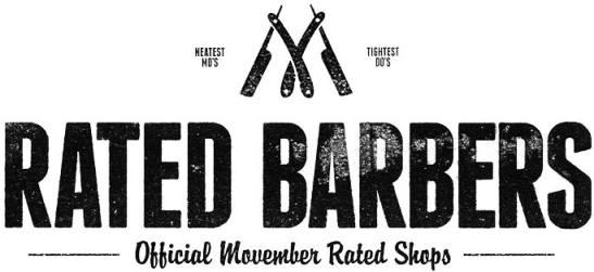 rated barbers
