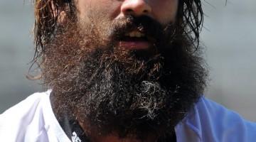 de andere baard