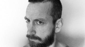 De baard van Joepie Thijssen