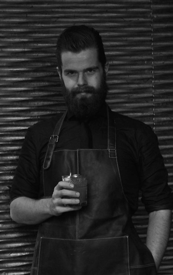 De baard van Ralf Hubbers1