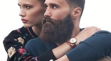 Leven met een baard