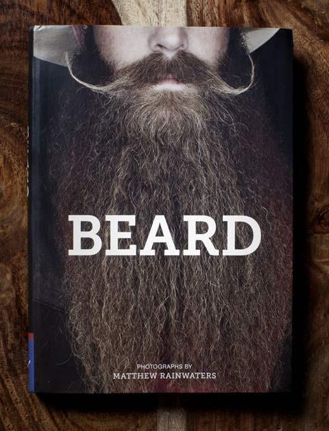 Beard-Book