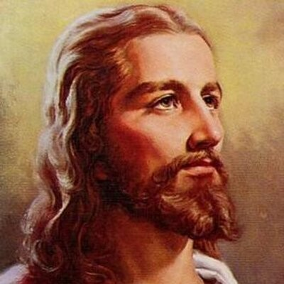 Hemelvaartsdag: had Jezus wel of geen baard?