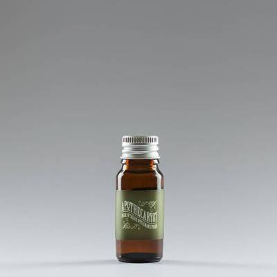 Review Apothecary87 Baardolie Small