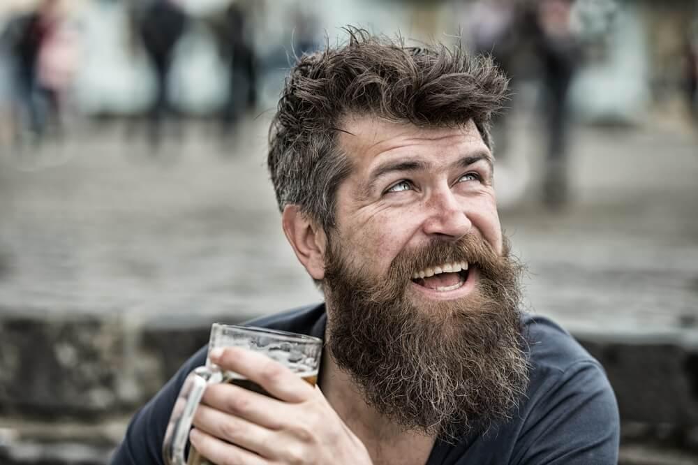 De langste baard was ooit 5 meter