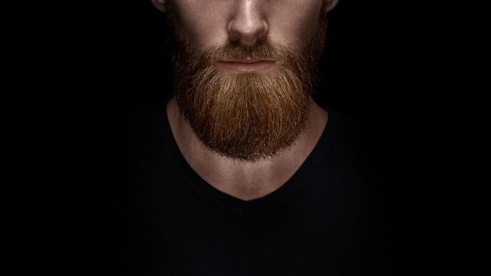 Veelvoorkomende fouten bij een baard