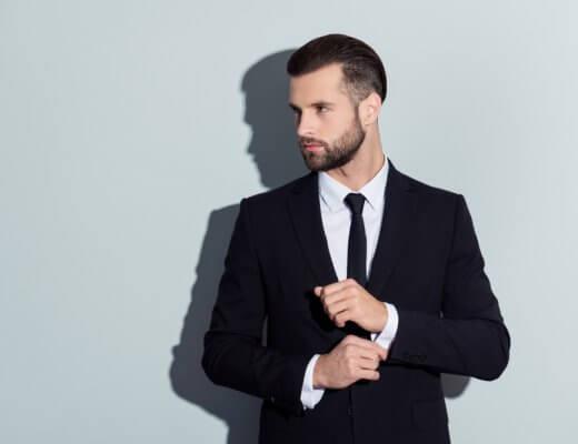 Waarom mannen baarden dragen