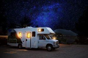 Roadtrip camper