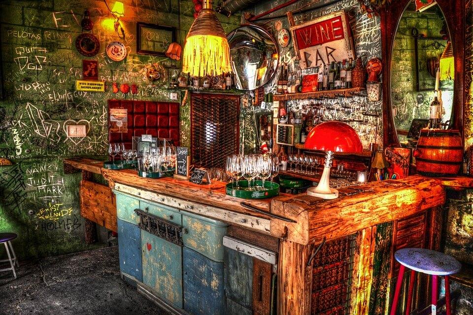 ruine pubs boedapest