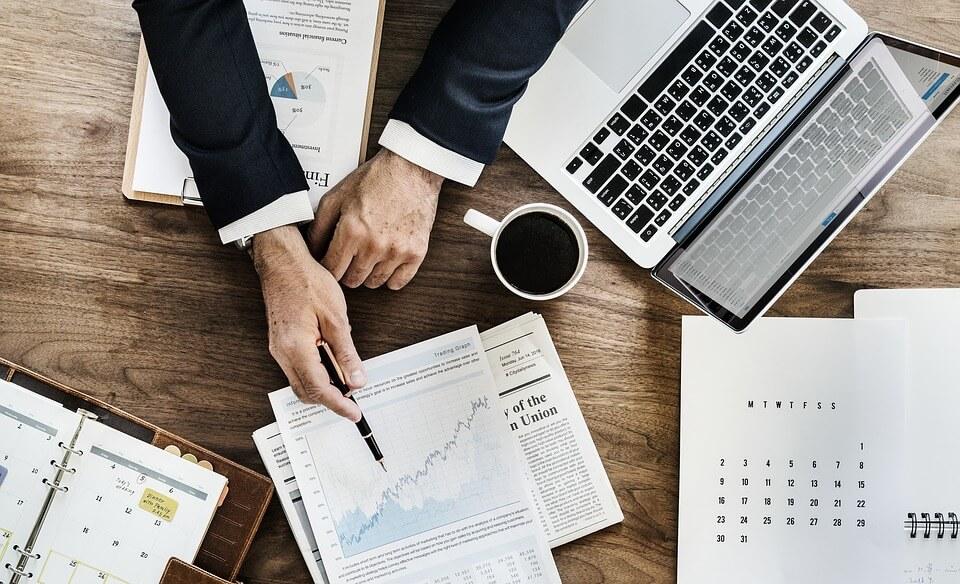 Overeenkomsten snelstgroeiende bedrijven