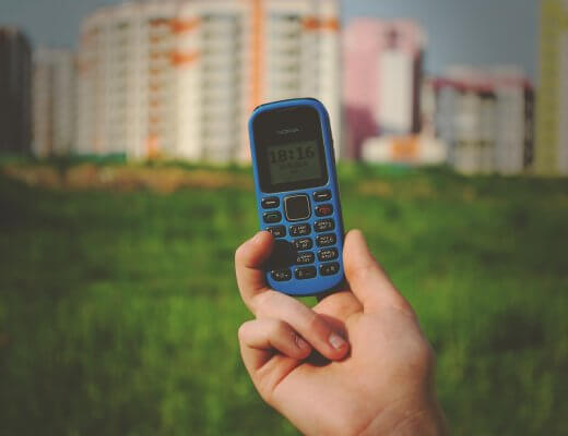 Deze gewone mobiele telefoons zijn het best