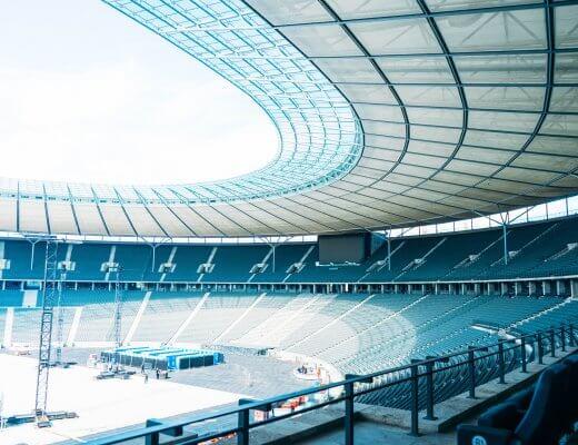 Zo gaan de stadions voor het WK 2022 eruitzien