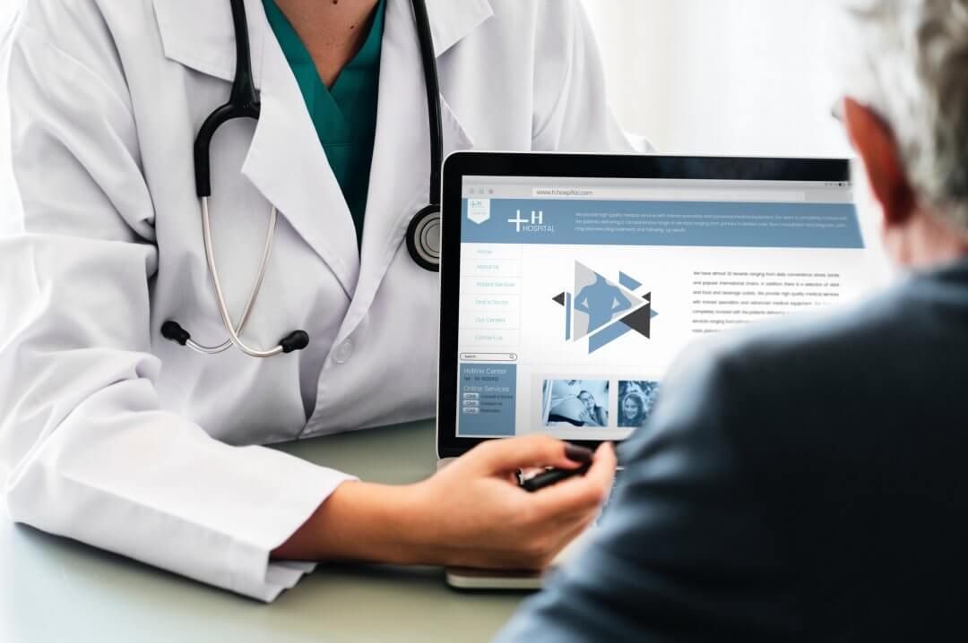 Zo kan healthtech jou gezonder maken
