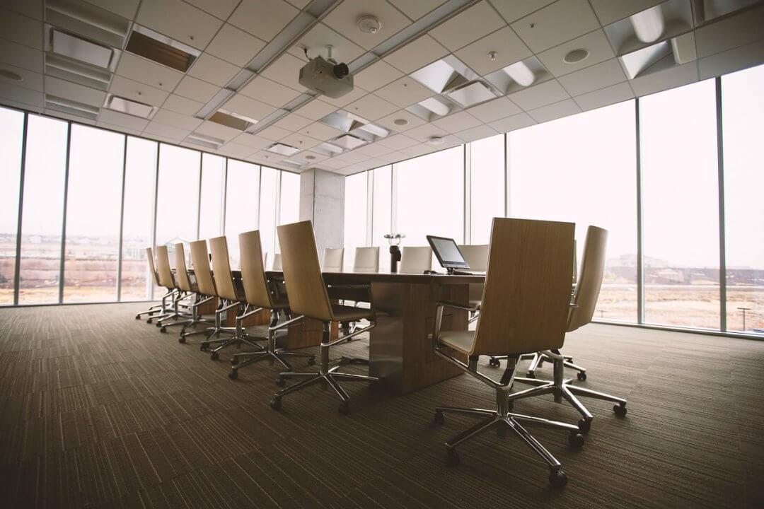 Zo zien de mooiste kantoren op aarde eruit
