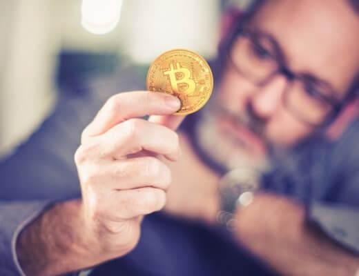 Bitcoin zakelijk
