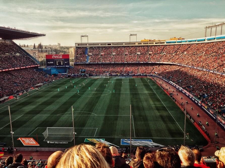 Voetbalreizen naar de zon