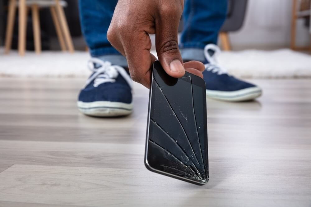 3 voorzorgsmaatregelen om je dure smartphone heel te houden