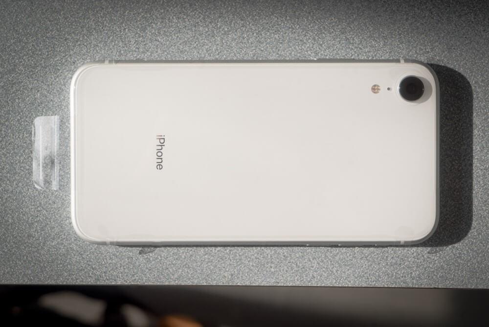 Wat houdt een smartphone die 'refurbished' is precies in