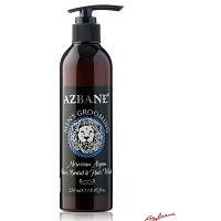 Azbane Face, Beard & Hair Wash