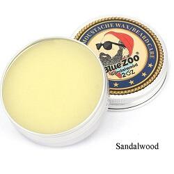 Blue Zoo – Sandalwood Baard Balm Wax