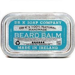 Dr. K Soap Company baardbalm Fresh Lime