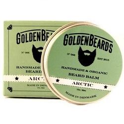 Golden Beards Beard Balm Arctic