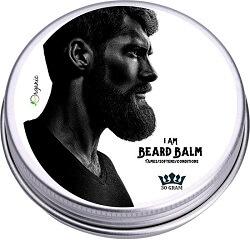 I Am Beard Balm