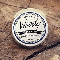 Mijn Baard Woody Wax