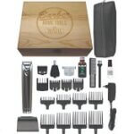 3. Wahl Stainless Steel Advanced