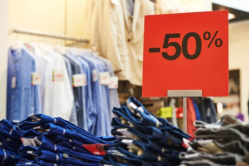 5 producten die je komen najaar goedkoper aanschaft