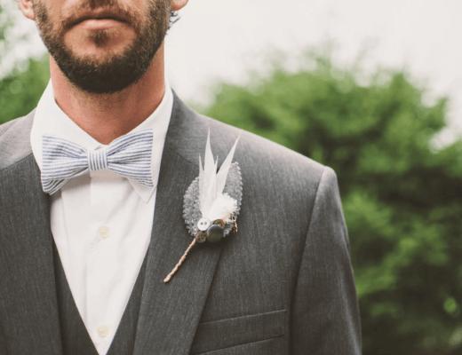 Wat je moet weten bij het kiezen van een trouwpak