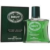 Brut for Men Aftershave Lotion