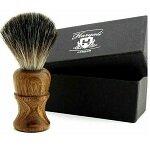 9. Haryali London Rosewood Shaving Borstel