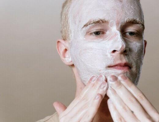 beste gezichtscreme voor mannen