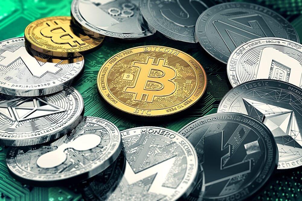 3 voordelen van het investeren in cryptovaluta