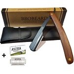 4. Brobeard Shavette Set