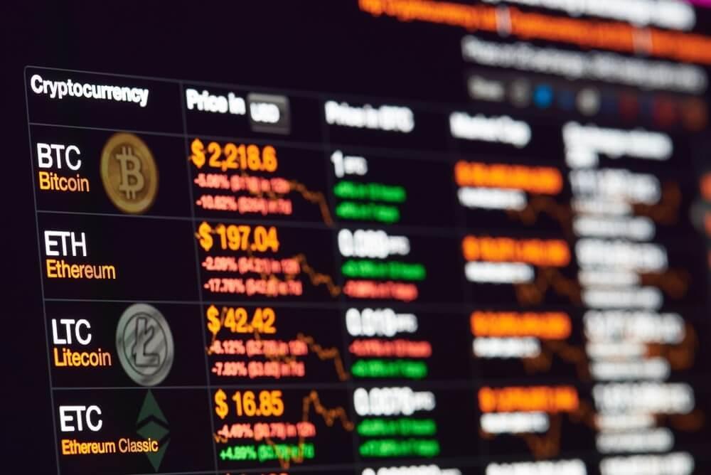 Voordelen van het investeren in cryptovaluta
