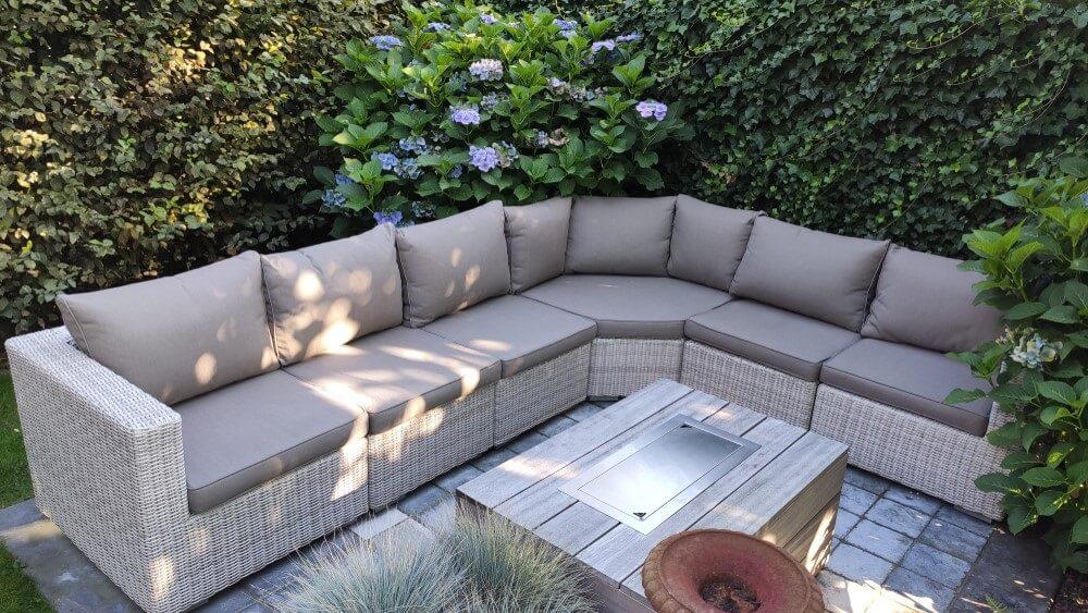 4 manieren om je tuin op te leuken voor de (na)zomer